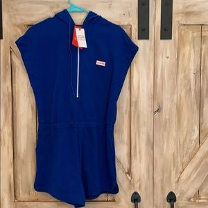 Hunter for Target One piece Hooded Romper